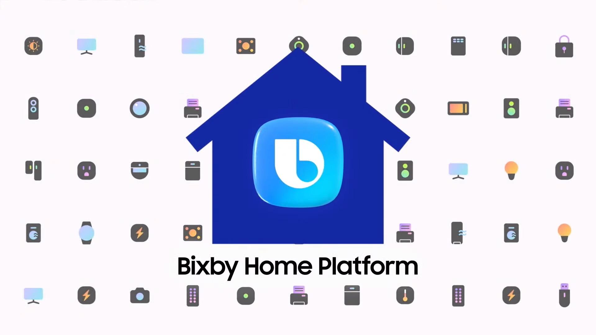 Bixby : Samsung reste ambitieux et veut chatouiller Google Assistant