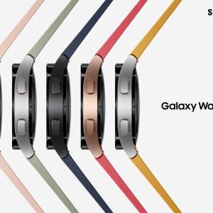 Avec le Galaxy Watch 4 Bespoke Studio, Samsung veut vous proposer une montre qui ne ressemble qu'à vous