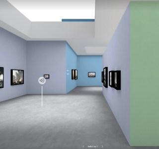 Google Arts & Culture : vous pouvez profiter des expositions en 3D sur le web