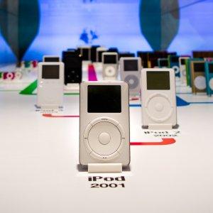 L'iPod fête ses 20 ans: l'invention qui a changé la face d'Apple