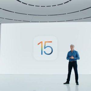 iOS 15.0.1 et iPadOS 15.0.1 : des corrections de bugs bienvenues
