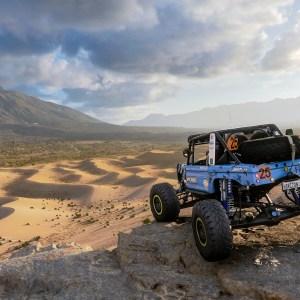 Forza Horizon 5 : pourquoi le jeu a été plus long à développer que les autres