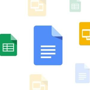 Google Docs : @vec cette option ultra simple, votre travail sera plus efficace