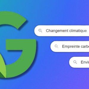 Voitures, voyages, hôtels… Vos recherches Google se mettent à l'écologie