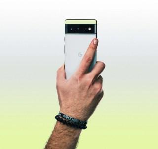 Test du Google Pixel 6 : l'excellent téléphone à tout faire