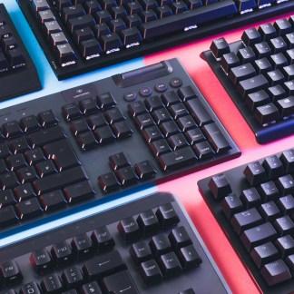 Quel clavier mécanique gamer choisir ? Les 8 meilleurs claviers mécaniques