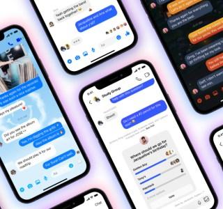Instagram: discutez en groupe avec vos amis coincés sur Messenger