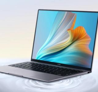 MateBook X Pro 2021 : l'ultrabook haut de gamme de Huawei perd 430 € de son prix