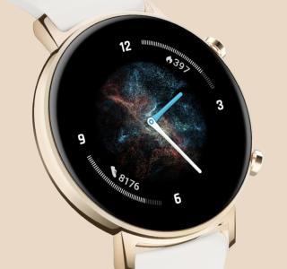 À 59 €, la Huawei Watch GT 2 n'a jamais été aussi abordable que maintenant
