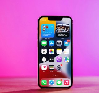 Test de l'iPhone 13 mini : un bonheur de prise en main et une autonomie renforcée