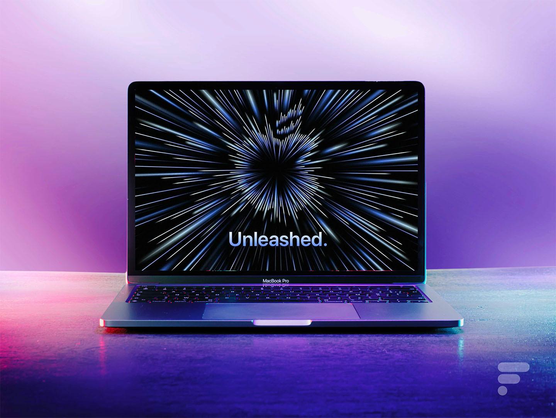 Keynote Apple : comment suivre l'annonce des nouveaux MacBook Pro en direct