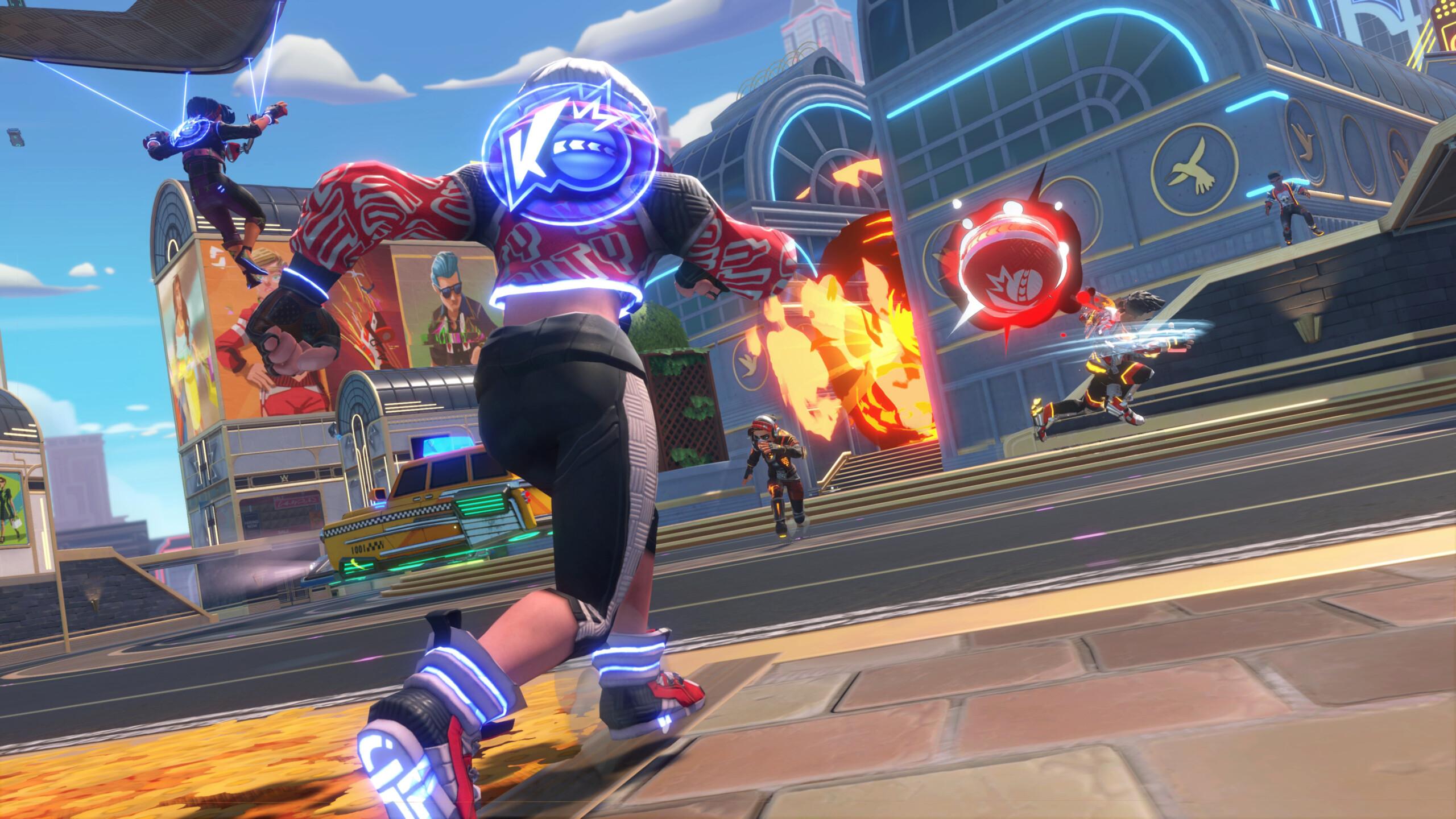 PS Plus : la liste des jeux offerts en novembre sur PS4 et PS5 officialisée