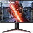 Cet écran gaming LG 27″, QHD et 144 Hz profite de 130 € de réduction