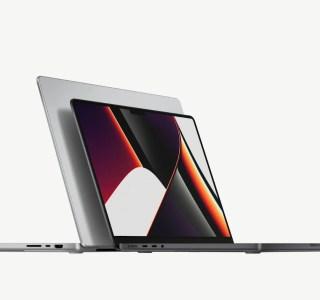 Apple officialise le MacBook Pro 14, voici toutes ses caractéristiques et nouveautés