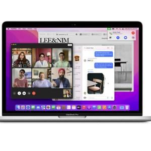 macOS Monterey est disponible : installation, nouveautés, compatibilité et avis