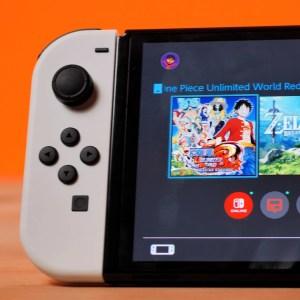 Switch OLED : pourquoi Nintendo a adopté un système de dissipation plus petit