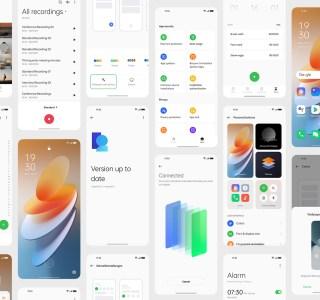 ColorOS 12 (Android 12) : nouveautés, smartphones Oppo compatibles et date de sortie