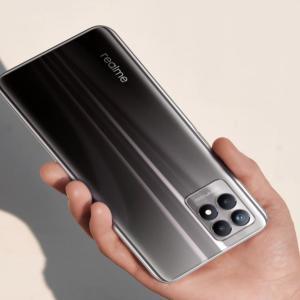 Realme 8i : le moins cher des smartphones avec écran 120 Hz est déjà en promotion