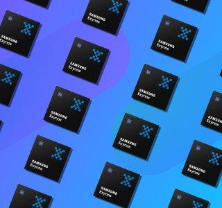 Pourquoi les puces Exynos de Samsung pourraient proliférer en 2022