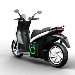 Scooter électrique SilenceS01: une version Basic plus abordable, mais pas sans concessions