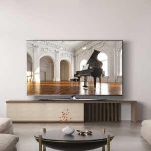 La TV QLED 4K 55 pouces de Hisense (avec HDMI 2.1) chute sous les 700 €