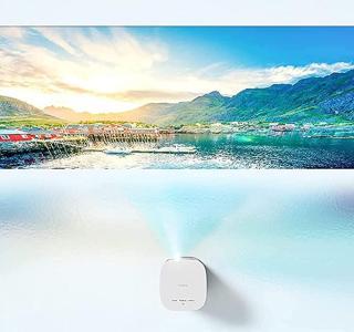 Xgimi Mogo Pro : ce vidéoprojecteur est similaire à celui de Xiaomi, mais coûte moins cher
