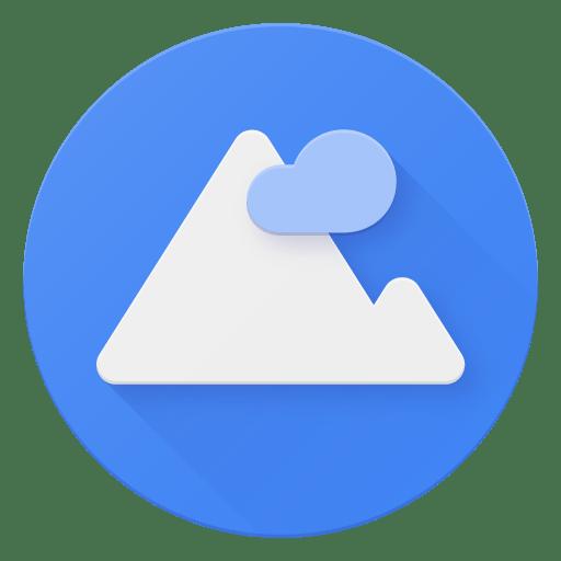 Fonds d'écran Google