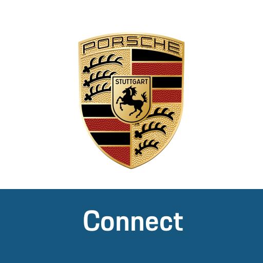 Porsche Connect