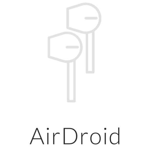 AirDroid - AirPods batterie