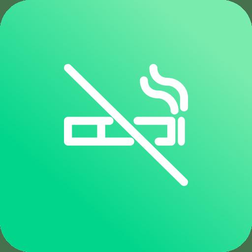 Kwit - La nouvelle façon d'arrêter de fumer