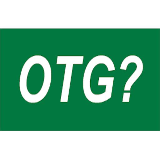 Vérification OTG