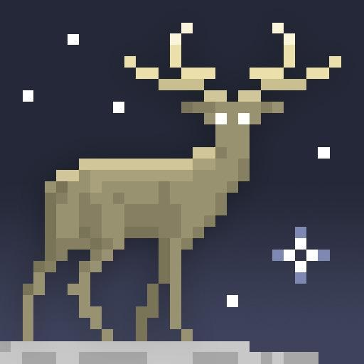 The Deer God