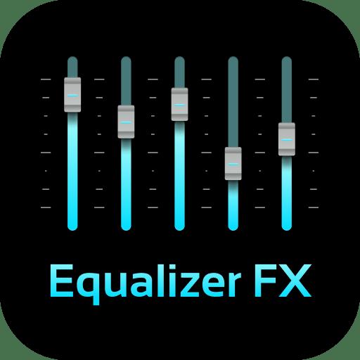 égalisateur Equalizer FX