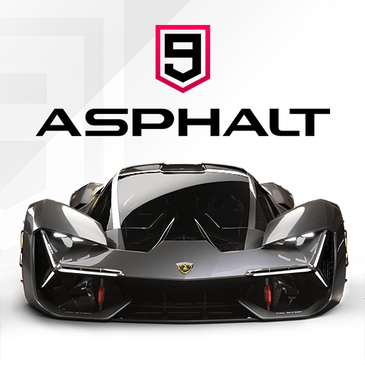 Asphalt 9: Legend