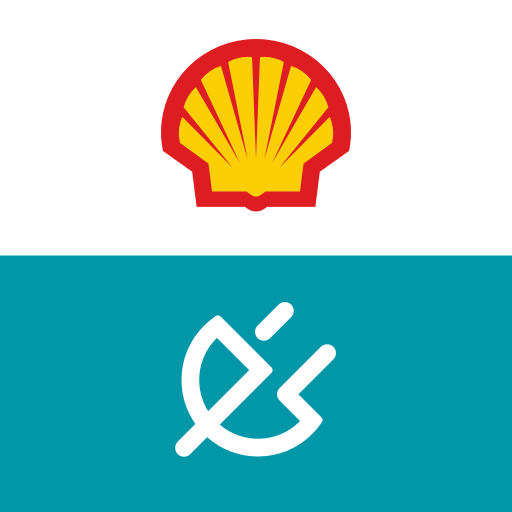 Shell Recharge (Newmotion)