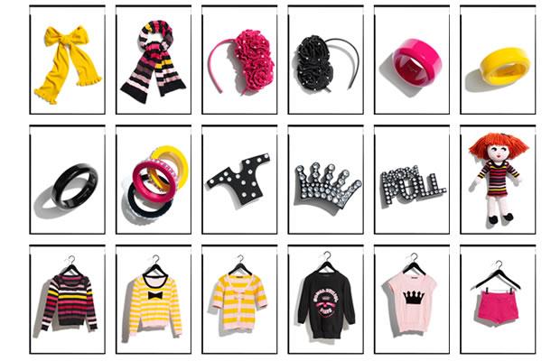 Sonia Rykiel pour H&M : c'est parti !