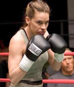 boxe feminine
