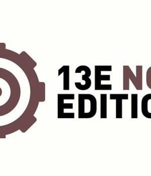 13e-notes-editions