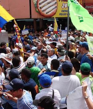 venezuela-crise
