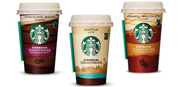 Bon plan Starbucks : une boisson fraîche à moitié prix !
