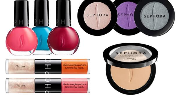 Deux nouveaux codes promos Sephora