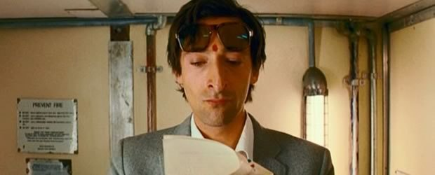 wes anderson adrian brody
