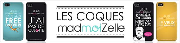 Les Goodies madmoiZelle !