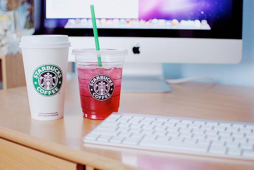 Starbucks : une boisson achetée, la deuxième offerte !