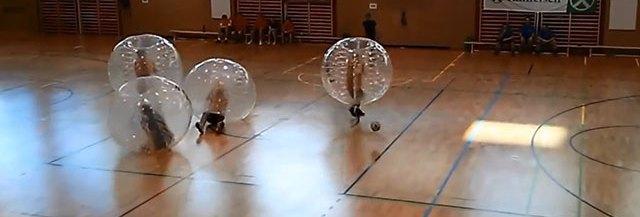 bubble-football-meilleur-sport
