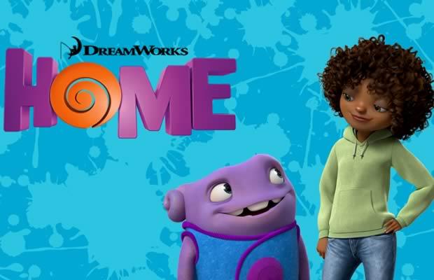 Première héroïne noire pour les studios Dreamworks !