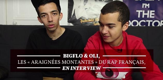 «En France, quand t'es jeune, ta parole a peu de valeur» et autres réflexions signées Bigflo & Oli