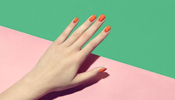 Un salon new-yorkais propose du nail-art « pour adultes »