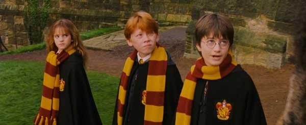 CinémadZ Toulouse — Harry Potter à l'école des sorciers le lundi 11 août