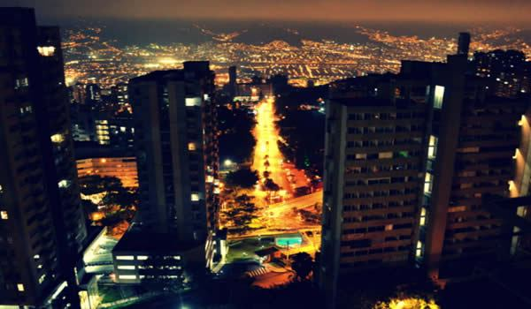 colombie-medellin